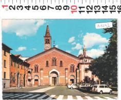 A1092  MILANO CHIESA SAN EUSTORGIO - Milano