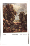Arts - Peinture - Constable - The Cornfoelmd Il Campo A Grano - Editeur The Medici Society N° 79 - Paintings