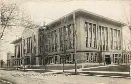 Mai13 725 : Whiting  -  High School - Etats-Unis