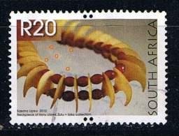 Südafrika 2010, Michel #   O Halskette Aus Löwenkrallen - Afrique Du Sud (1961-...)