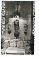 CPSM - 68 - Cathédrale Saint-Martin De COLMAR - Chapelle De La Madone De Colmar - N° 6 - Colmar