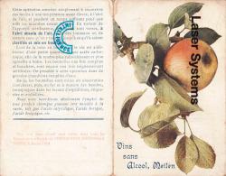 SUISSE - Vins Sans Alcool, Meilen - Superbe Petit Facicule De 1914 - Vignes