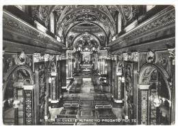 B3343 Pompei (Napoli) - Interno Del Santuario / Viaggiata 1959 - Pompei