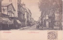 03 VICHY, Rue De Nimes - Vichy