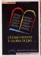 Tessera - Azione Cattolica Italiana Anno 1989-1990 - Vecchi Documenti