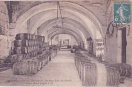 16 COGNAC, Chateau François 1er, Ancienne Salle Des Gardes, Chais Otard Dupuy Et Cie - Cognac