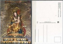 Ak Österreich - Maria Alm Am Steinernen Meer - Wallfahrtskirche,church,E Glise - Gnadenmutter - Madonna - Virgen Mary & Madonnas