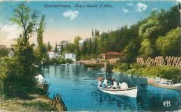 CONSTANTINOPLE - Eaux Douces D'Asie (MB 31) - Turkey