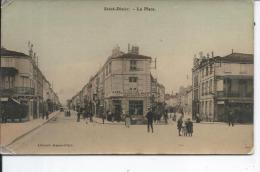SAINT DIZIER - La Place - Saint Dizier