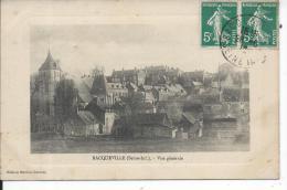BACQUEVILLE - Vue Générale - France