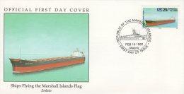 Iles Marshall 1992, FDC En Parfait état + Prix Dégressif ! VOIR SCAN - Marshall Islands