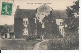 COURS Près De Cosne - Les Granges - Sin Clasificación