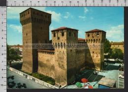 S3900 SAN FELICE SUL PANARO MODENA CASTELLO VG - Modena