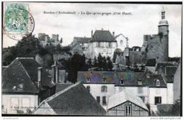 03 - BOURBON L´ARCHAMBAULT - LA QUI QU´EN GROGNE ( COTE OUEST) - Bourbon L'Archambault