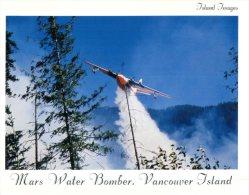 (891) Mars Water Bomber - 1946-....: Moderne