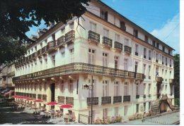 CP - PHOTO - LUCHON - GRAND HOTEL DES BAINS - COUTURE - - Luchon