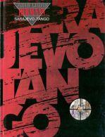 Sarajevo-Tango Sarajevo Tango EO BE- DUPUIS 10-1995 Hermann - Editions Originales (langue Française)