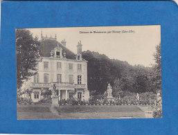 CPA - 21 -  MEIXMORON Par DIENAY - Le Chateau - Frankrijk