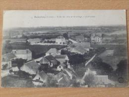 CPA - 45 - Beaulieu - Ecole Des Filles Et Cottage - Other Municipalities