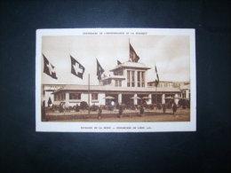 Liège Pavillon De La Bière  Expo 1930 Centenaire De L'indépendance De La Belgique - Belgique