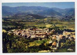 ROSANS---Vue Générale Aérienne,cpm   N° 0108  éd Combier - Autres Communes