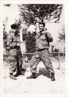 """MILITARI  /   Esercito Italiano - Foto  """"GAVINELLI - Bellinzago """" _ Formato  10,5 X 7,5 Cm - Guerra, Militari"""