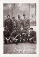 MILITARI  /   Esercito Italiano - Foto _ Formato   10,5 X 7,5 Cm. - Guerra, Militari