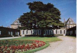 CP - PHOTO - LES BEAUX CHATEAUX DU MEDOC - 827 - SAINT JULIEN BEYCHEVELLE - LE CHATEAU DE BEYCHEVELLE - GRAND CRU CLASSE - France