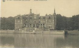 Belgique Brasschaet Chateau - Arendonk