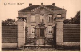 BELGIQUE - FLANDRE ORIENTALE - WETTEREN - MASSEMEN - De Pastorij - La Cure. - Wetteren