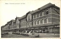 BELGIQUE - LIEGE - FLERON - Sanatorium Provincial: Les Cures. - Fléron
