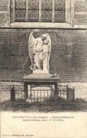 BELGIQUE - ANVERS - ANTWERPEN - BOECHOUT - BOUCHOUT - Gedenkteeken Ter Nagedachtenis Van J.F. Willems. - Boechout