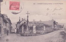 73 CHAMBERY, (faubourg Maché) La Croix Des Brigands - Chambery