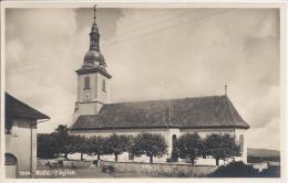 Bulle L´Eglise - FR Fribourg