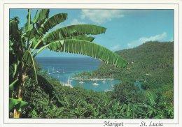 St. Lucia  Marigot  # 233 # - Saint Lucia