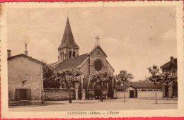 CPA 69 SAINT FONS St L' Eglise - France