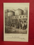 France,Vieux Paris Montmartre, Non Circulé - District 18