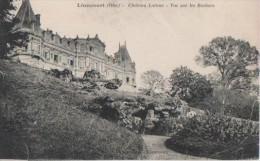.LIANCOURT ( Chateau Latour ) - Liancourt
