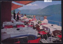 Ascona - Hotel Casa B. Berno (120 Betten) Ca 1977 ; Form. 10 / 15 (10´332) - TI Ticino