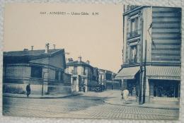 Asnieres - Usine Gibbs - Coiffure Pour Dames A La Petite Jeannette - Asnieres Sur Seine