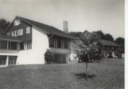 Reformierte Heimstätte Auf Dem Rügel Seengen - AG Argovie