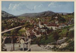 Baden-Les Bains - AG Argovie
