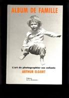 PHOTOGRAPHIE : 3 Livres : L'art De Photographier Les Enfants + Le Portrait + Le Nu - Photographs