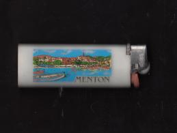 BIC - MENTON - 1 Pezzo - Accendini
