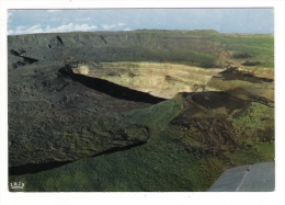 ARCHIPEL  DES  COMORES  /  GRANDE  COMORE  /  LE  KARTHALA ( Cratère De Volcan, à 2680 M.) - Comoros