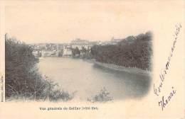 81 - Gaillac - Vue Générale Côté Est - Gaillac
