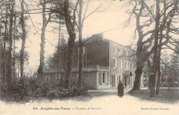 81 - Anglès-du-Tarn - Château De Boutaric - Angles