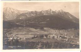 AK 622  Seefeld - Panorama Um 1925 - Zonder Classificatie