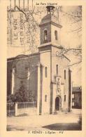 81 - Vénès - L'Eglise - France