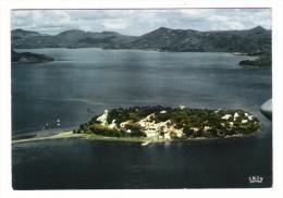 ARCHIPEL  DES  COMORES  /  MAYOTTE  /  DZAOUDZI  ( île, îlot ) - Mayotte